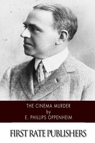 9781505615630: The Cinema Murder