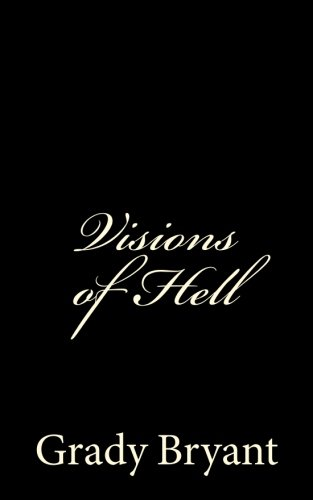 9781505617801: Vision of Hell