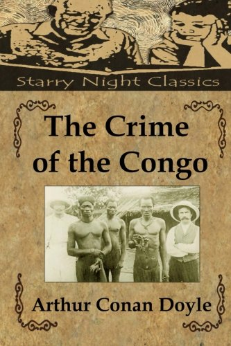 9781505622492: The Crime of the Congo