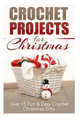 Crochet Projects for Christmas