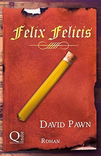 9781505627060: Felix Felicis (German Edition)