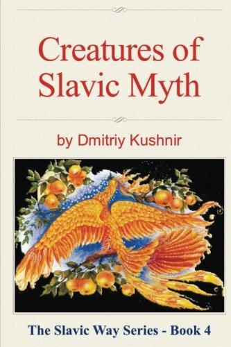 9781505628029: Creatures of Slavic Myth: Volume 4