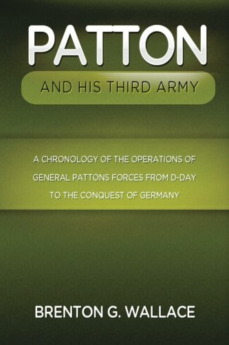 9781505632194: Patton: And His Third Army