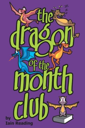 9781505633665: the dragon of the month club (Volume 1)
