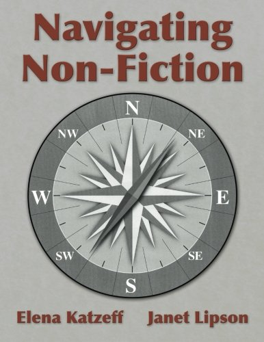 9781505633702: Navigating Non-Fiction