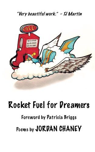 9781505634105: Rocket Fuel for Dreamers