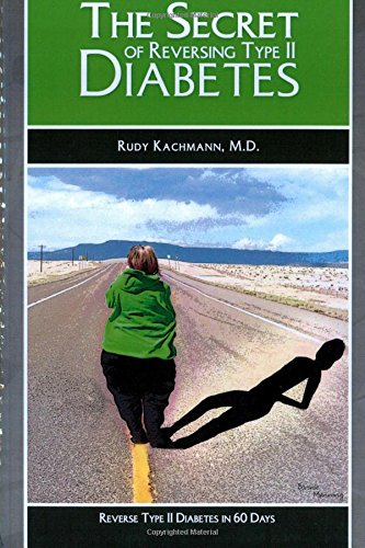 9781505634754: The Secret of Reversing Type II Diabetes