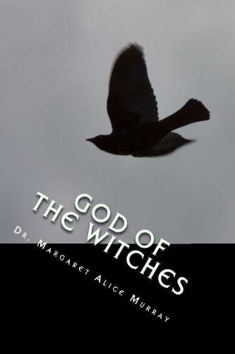 9781505640731: God of the Witches