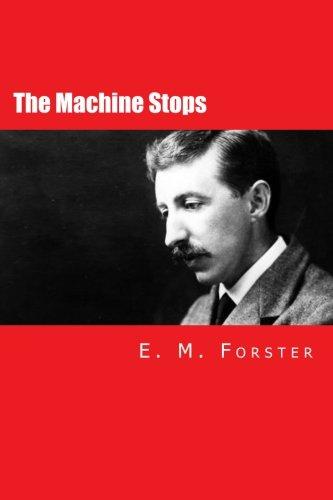 9781505644357: The Machine Stops
