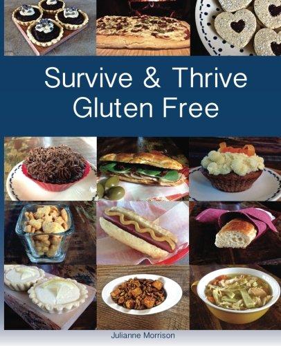 9781505645170: Survive & Thrive Gluten Free
