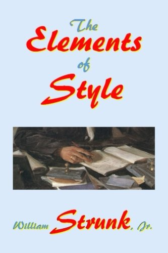 9781505645644: The Elements of Style