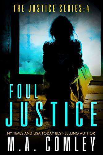 9781505646412: Foul Justice