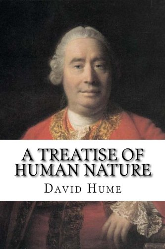 9781505648720: A Treatise of Human Nature