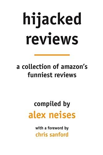 Hijacked Reviews