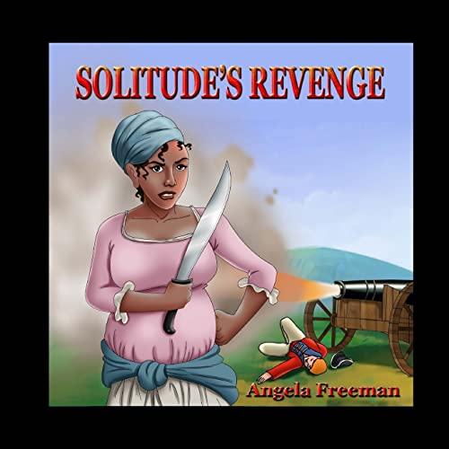 9781505666229: Solitude's Revenge