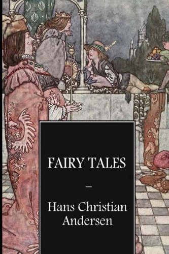 9781505675757: Hans Christian Andersen's fairy tales
