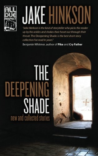 9781505683240: The Deepening Shade
