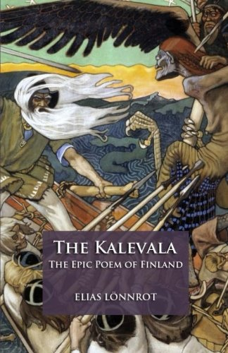 9781505685602: The Kalevala: The Epic Poem of Finland