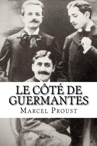 9781505686111: Le Côté de Guermantes