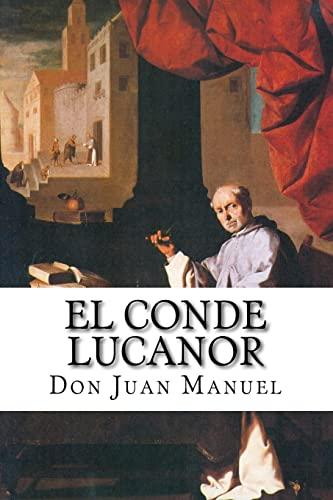 9781505686142: El conde Lucanor