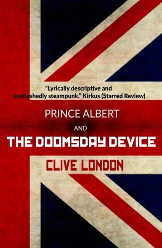 9781505686630: Prince Albert and the Doomsday Device