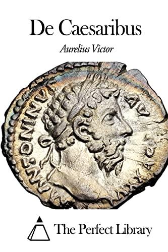 9781505688696: De Caesaribus (Latin Edition)