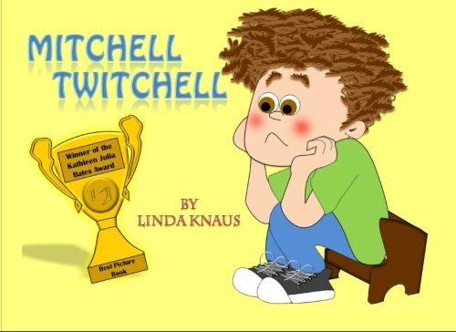 9781505689143: Mitchell Twitchell