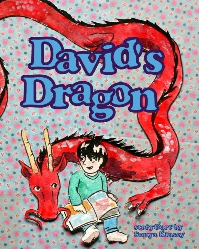 9781505690385: David's Dragon: A Story Book