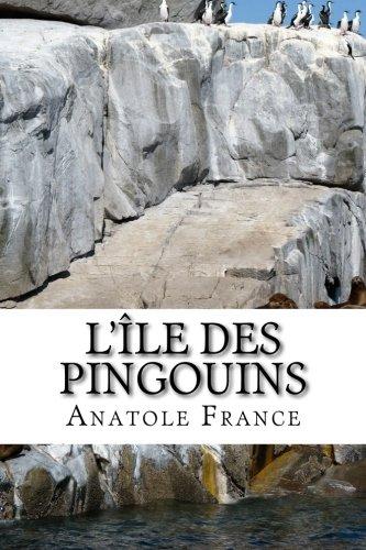 9781505706406: L'Île Des Pingouins