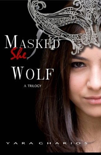 9781505712513: Masked SheWolf