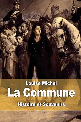 9781505716559: La Commune