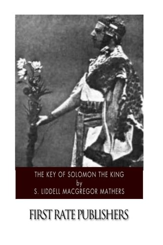 9781505721515: The Key of Solomon the King