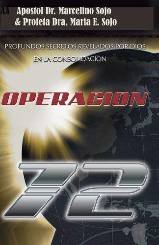 9781505723762: Operación: Consolidación (Spanish Edition)