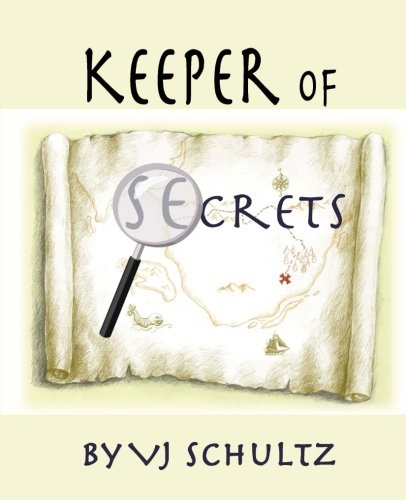 9781505724165: Keeper of Secrets: A Disguised Remember Password Keeper Journal (Be Organized Series)