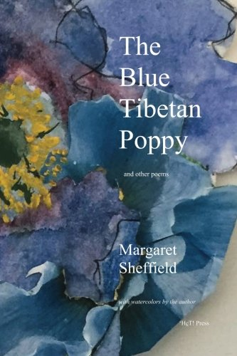 9781505727692: The Blue Tibetan Poppy and other poems
