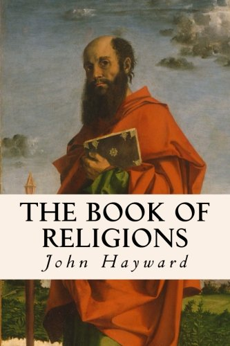 9781505735314: The Book of Religions