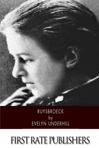 9781505750485: Ruysbroeck
