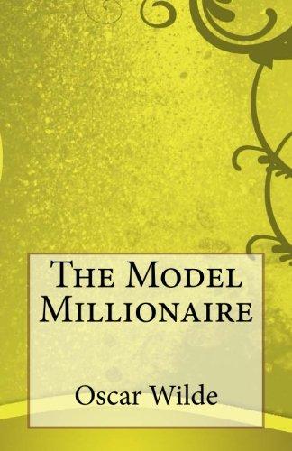 9781505754780: The Model Millionaire