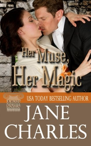 Her Muse, Her Magic (Muses Novella) (Volume 2): Jane Charles