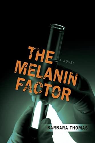 9781505783643: The Melanin Factor