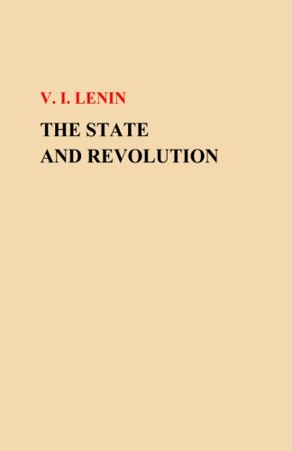 9781505792966: The State and Revolution