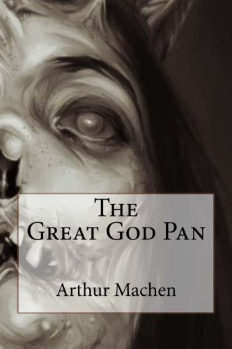 9781505793284: The Great God Pan (Broken Ground Novellas) (Volume 1)