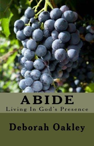9781505810578: Abide: Living in God's Presence