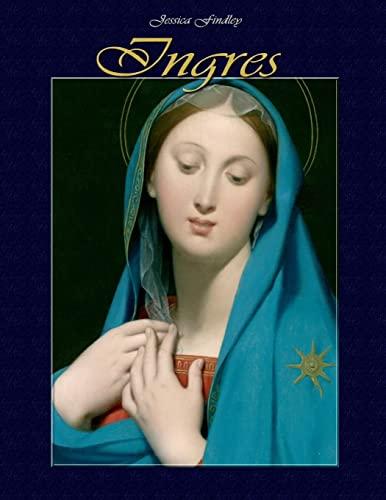 9781505817812: Ingres (Masterpieces) (Volume 1)