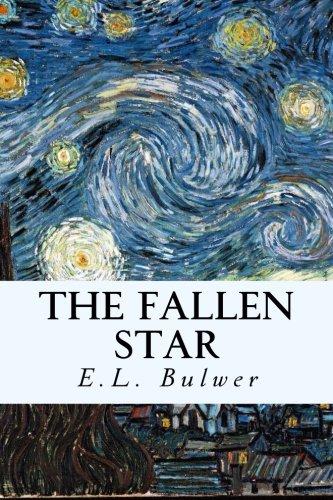9781505817836: The Fallen Star