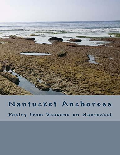 Nantucket Anchoress: Mongeon Ph. D.,