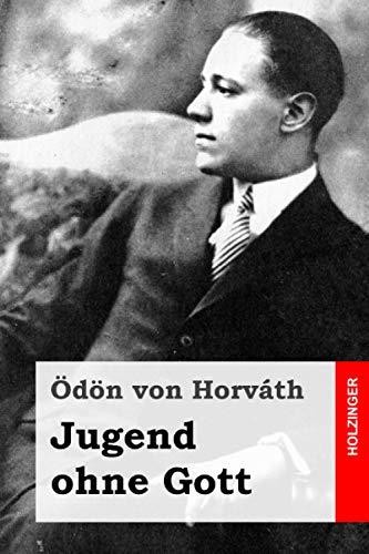 9781505836264: Jugend ohne Gott (German Edition)