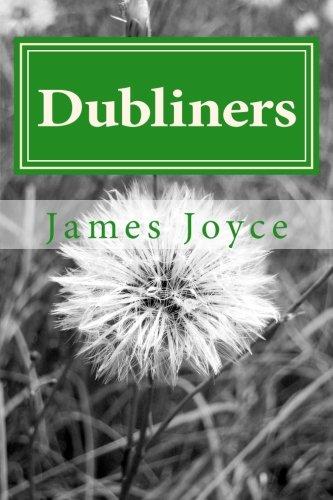 9781505838619: Dubliners
