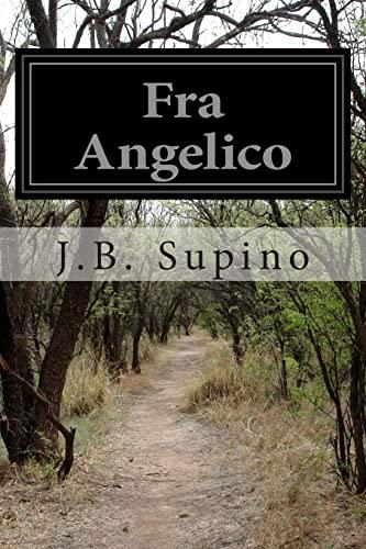 Fra Angelico: Supino, J.B.