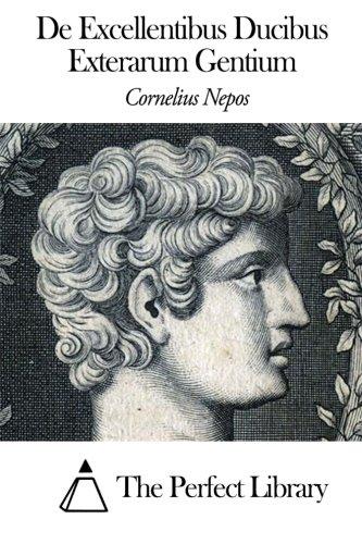 9781505843361: De Excellentibus Ducibus Exterarum Gentium